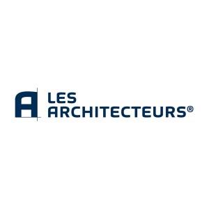 LOGO CARRE SITE - LES ARCHITECTEURS